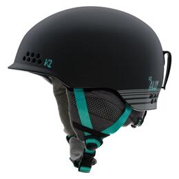 K2 Women's Ally Pro Snow Sports Helmet