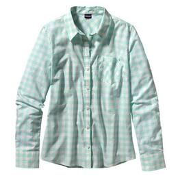 Patagonia Women's Brookgreen Long Sleeve Shirt