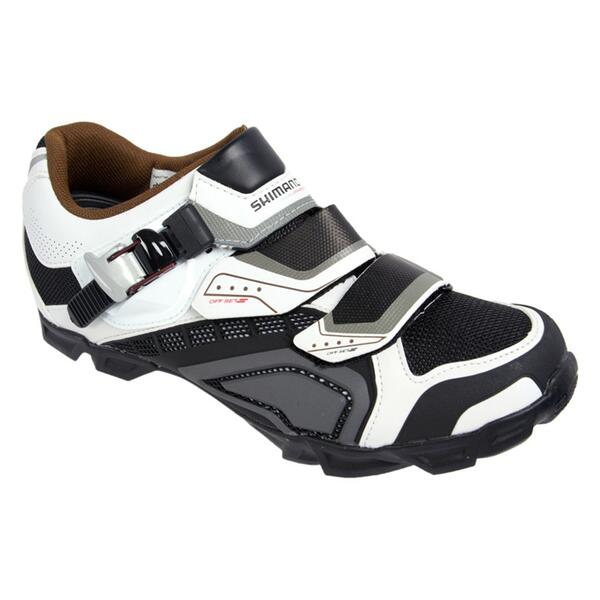 Shimano Men's SH-M162 MTB Cycling Shoe