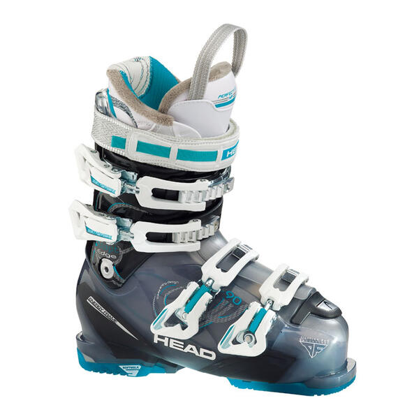 Head Women's Adapt Edge 90 W All Mountain S