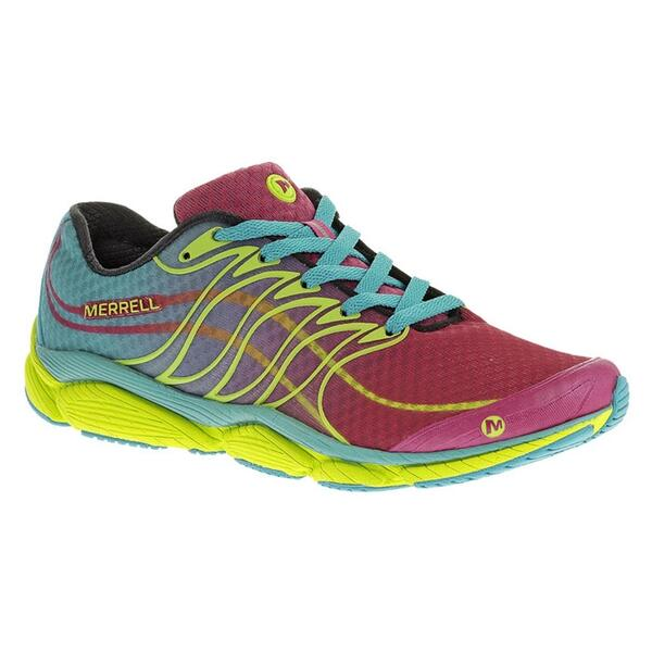 Merrell Women's Allout Flash Trail Running Shoes