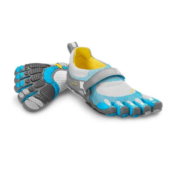 Vibram Women's FiveFingers Shoes: The Bikila