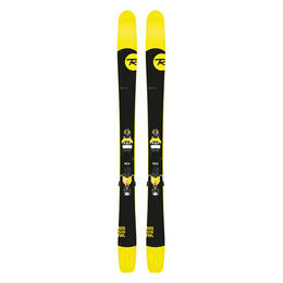 Rossignol Men's Soul 7 Freeride Skis with A