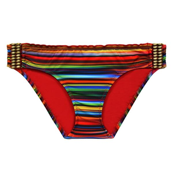 Becca Women's South Of The Border Bikini Bottoms