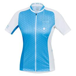 Gore Bike Wear Women's Element Hex Cycling Jersey