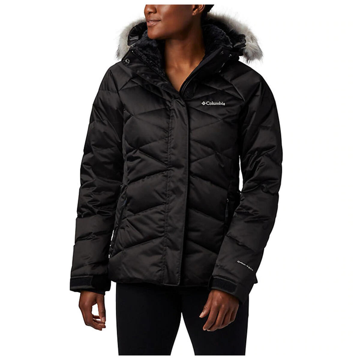 Columbia Women's Lay D Down II Jacket - Sun & Ski Sports