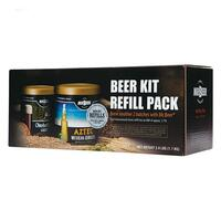 Mr Beer International Variety 2 Pack
