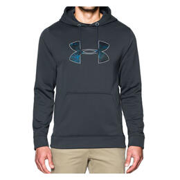 Under Armour Men's Rival Running Hoodie