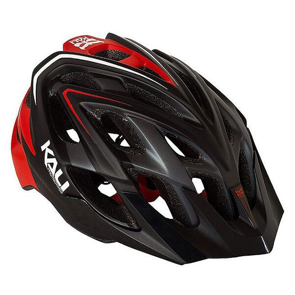 Kali Chakra Plus Sonic XC Mountain Bike Helmet