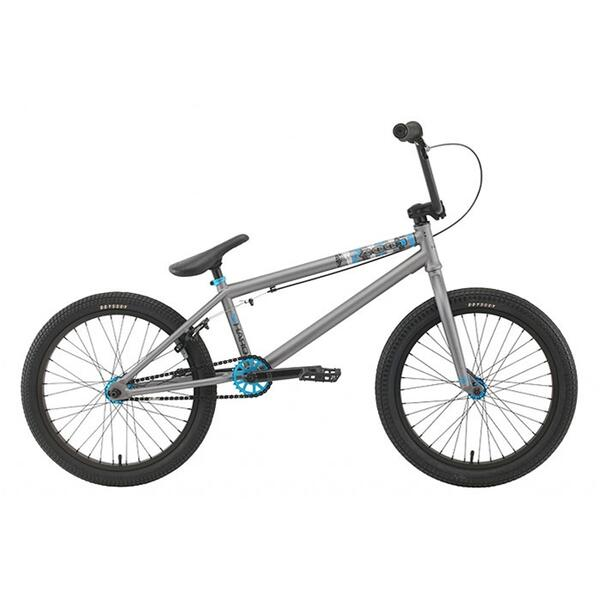 Haro 400.1 Freestyle Bike '12