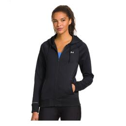 Under Armour Women's Pip Fleece Running Hoodie