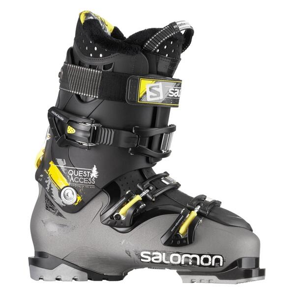 Salomon Men's Quest Access 70 Ski Boots '14