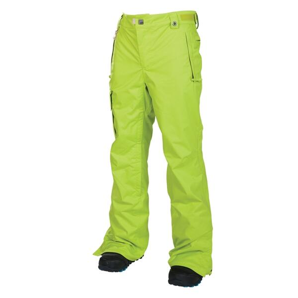 686 Men's Mannual Data Snowboard Pants