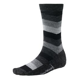 Smartwool Men's Chevron Stripe Casual Socks