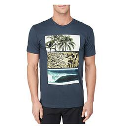 Reef Men's Sum Trends Tee