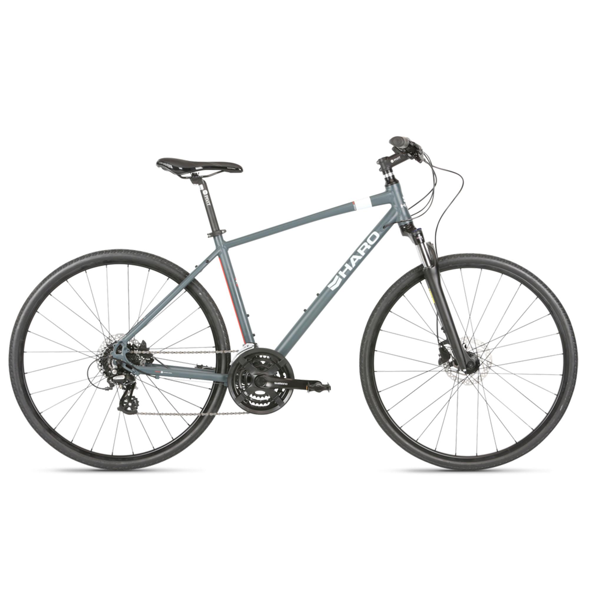 haro men u0026 39 s westlake hybrid bike  u0026 39 19