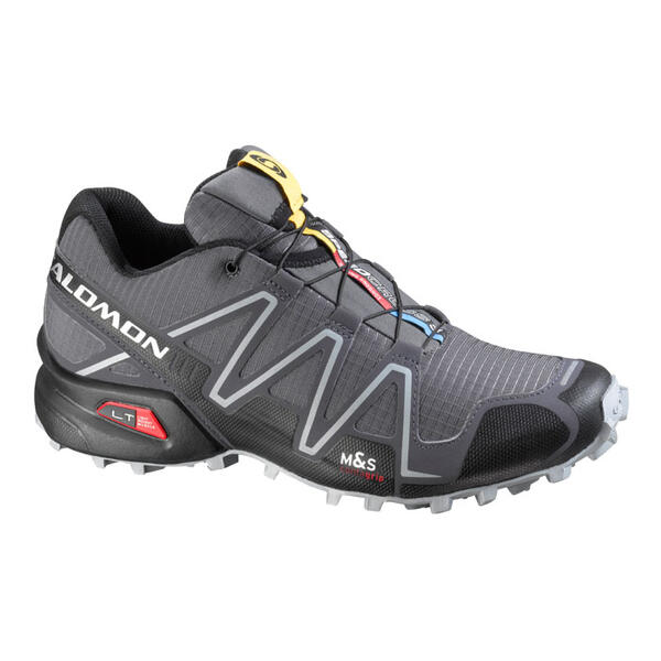 Salomon Men's Speedcross 3 Trail Running Sh