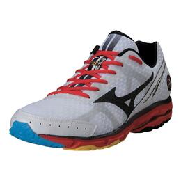 Mizuno Men's Wave Rider 17 Running Shoes