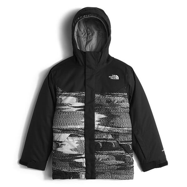 The North Face Boy's Brayden Insulated Ski