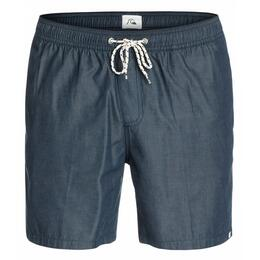 Quiksilver Men's Classic 17 Volley Trunks