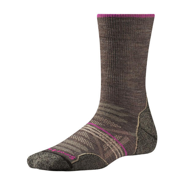 Smartwool Women's PhD Outdoor Light Crew So