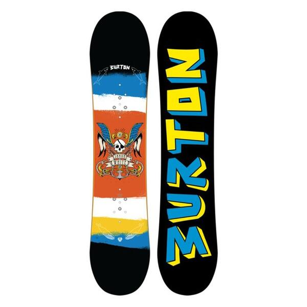 Burton Youth Shaun White Smalls Snowboard '14