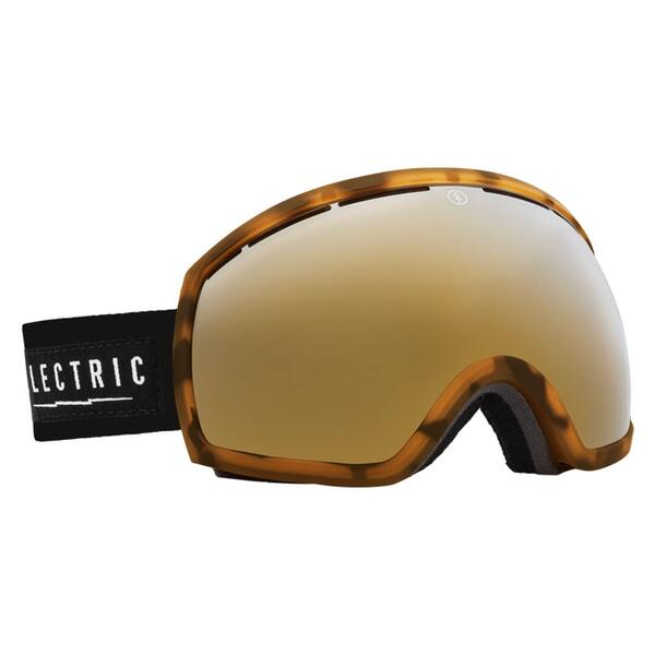 Electric EG2 Snow Goggles with Bronze/Bronze Chrome Lens