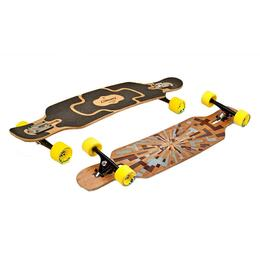 Loaded Boards Tan Tien Flex 1 Deck