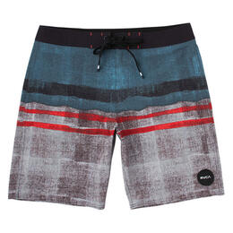 Rvca Men's Barracuda Boardshorts
