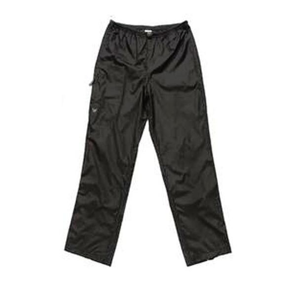 White Sierra Men's Trabagon Rain Pants