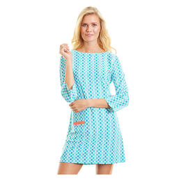 Cabana Life Women's Coral Seas Dress
