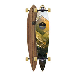 Arbor Timeless PC Complete Longboard