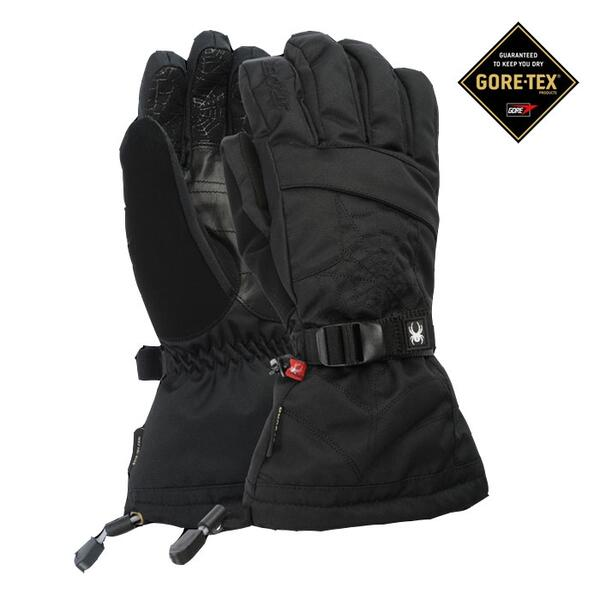 Spyder Men's Over Web GORE-TEX® Gloves