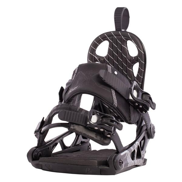 K2 Women's Tryst Snowboard Bindings '15