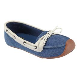 Keen Women's Catalina Canvas Boat Shoes