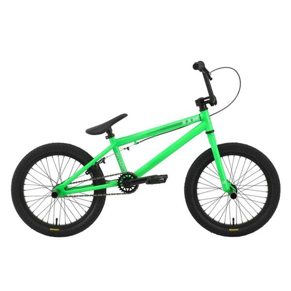 Haro 118 Freestyle Bike '12