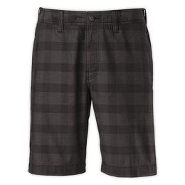 The North Face Men's Alderson Plaid Shorts