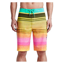Hurley Men's Phantom Clemente Boardshorts