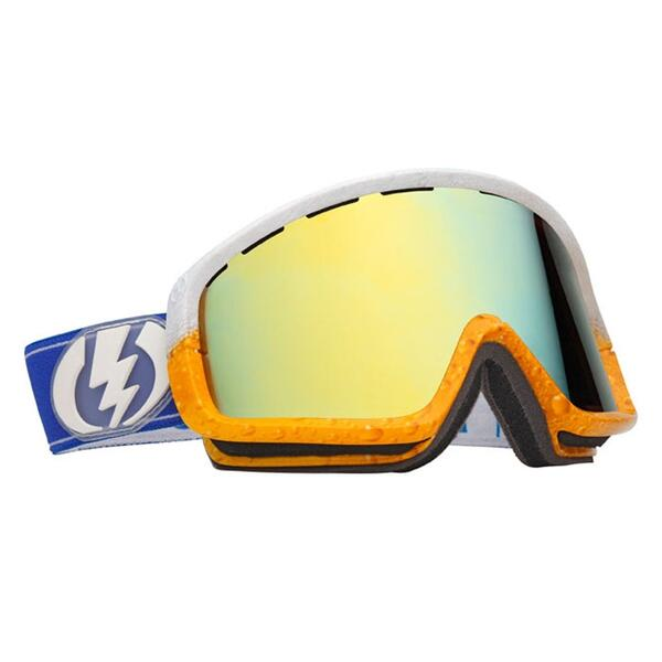 Electric EGB2 Pat Moore Goggles with Bronze/Gold Chrome Lens