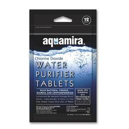 Mcnett Aquamira Water Purification Tablets