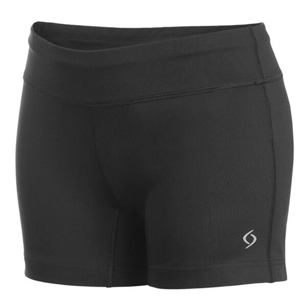 Moving Comfort Women's 4in Compression Shorts