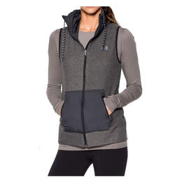 Under Armour Women's Survivor Hybrid Vest