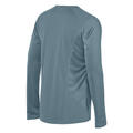 Asics Men's Favorite Printed Long Sleeve Tee