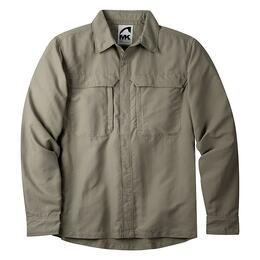 Mountain Khakis Men's Granite Creek Long Sleeve Shirt
