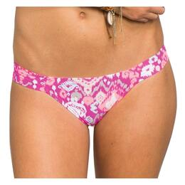 O'neill Jr. Girl's Ikat Dreams Tab Side Bikini Bottom