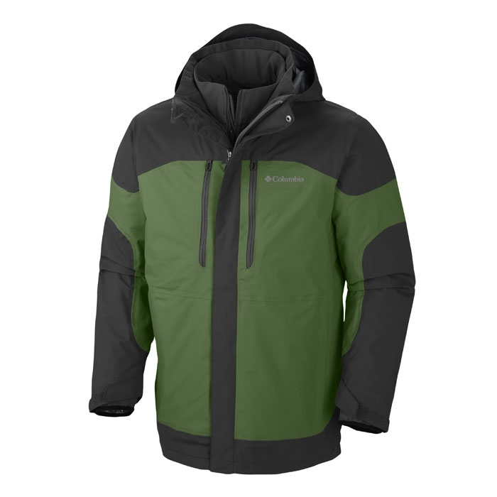 columbia sportswear 3 in 1 systems summit – Taconic Golf Club 32beca9d73f2