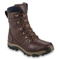 The North Face Men's Chilkat Insulated Tall Leather Apres Ski Boots