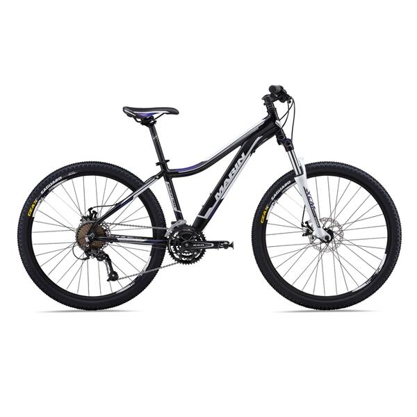 Marin Wildcat Trail WFG Hardtail Mountain Bike '13
