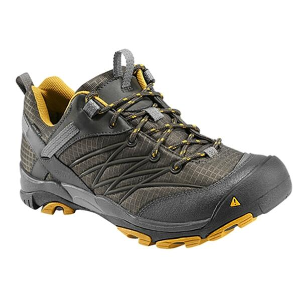 Keen Men's Marshall Waterproof Hiking Shoes