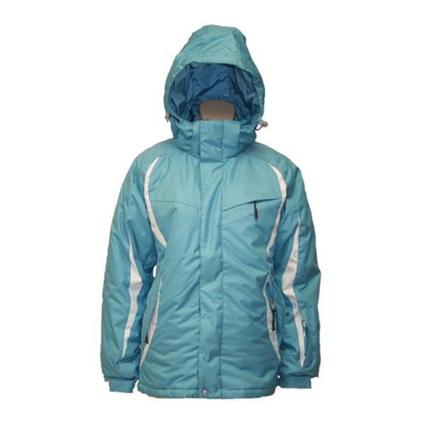 Chalet Girl's Marathon Systems Jacket